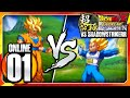 Dragon Ball Z Extreme Butoden 3DS English Online Matches 01 Vs ShadowStrikerr mp3