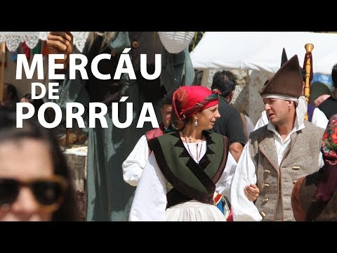Video über El Mercau Astur de Porrúa