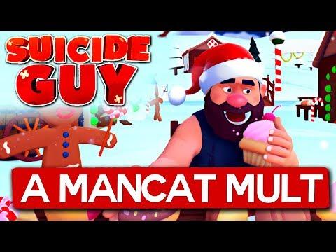 UPDATE Nou in Suicide Guy!