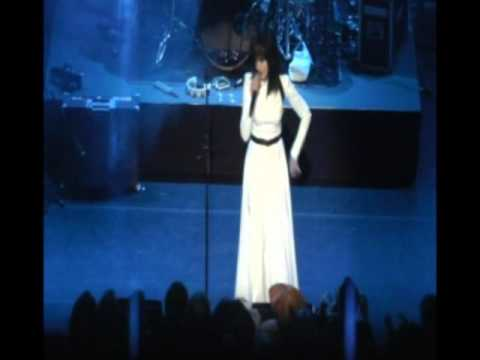 Siouxsie Live Meltdown Festival Royal Albert Hall 15/06/13