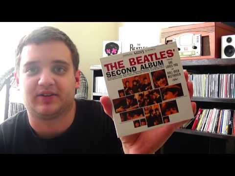 Ranking The Beatles Capitol Albums
