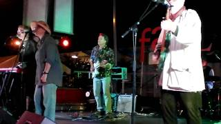 Swimming Pool Qs - Money Changes Everything - Live at Fall Fest 2011 - Atlanta, GA - 10/15/2011