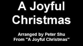 A Joyful Christmas - Smooth Jazz / Funky instrumental