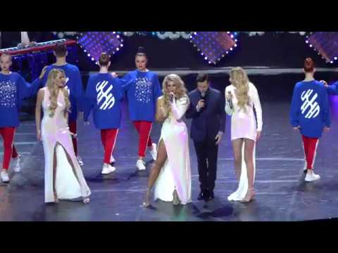 """VITAS & Queens_January Snowstorm Is Ringing_""""The Main New Year Concert""""_Crocus City Hall_Dec 15_2019"""