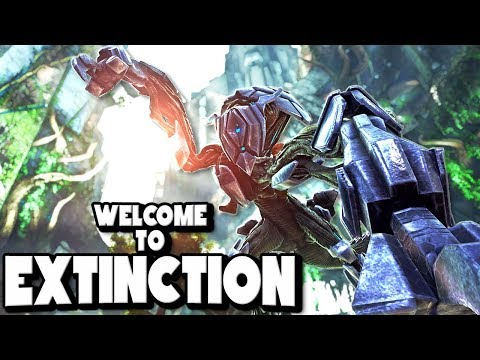 How To Get Infinite Black Pearls In Extinction Ark Extinction Dlc Ep 13 Youtube Very best way to get black pearls in extinction. youtube