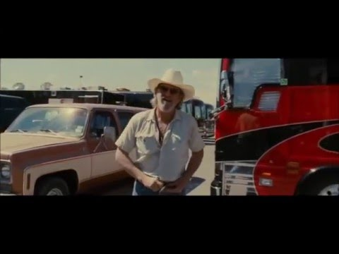 Crazy Heart Trailer [Are You Sure Hank Done It This Way]