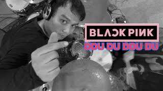 Download BLACKPINK - DDU DU DDU DU (DUADRUM COVER) ft  Kenan