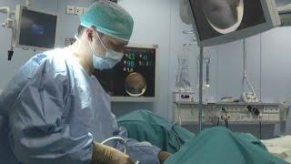 Мочевой пузырь из кишечника делают в клинике Мешалкина