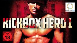 Kickbox Hero 1 (Martial-Arts Film | deutsch)