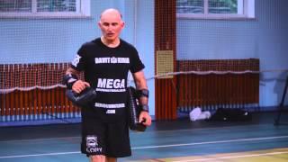 Mix Fighter 4 сезон - Тренировка с Давитом Кирия - Серия 5 (HD) - БОЕЦ