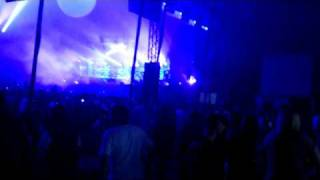 Pete Tong Essential Mix @ Creamfields 2008