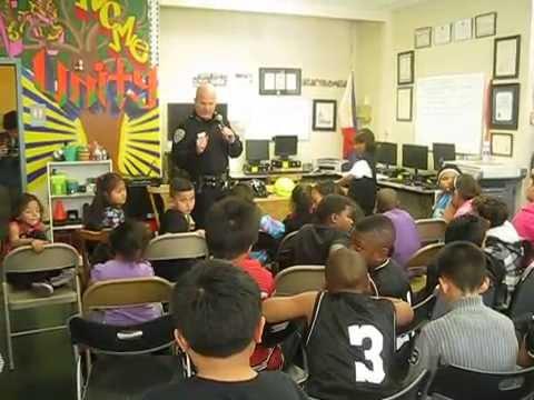 SFPD CHIEF counsel KIDS