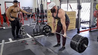 What I wasn't doing to increase my deadlift! Have you tried this?