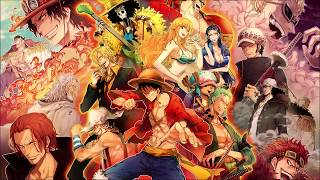 One Piece Opening 21 - Super Powers (V6) || Nightcore