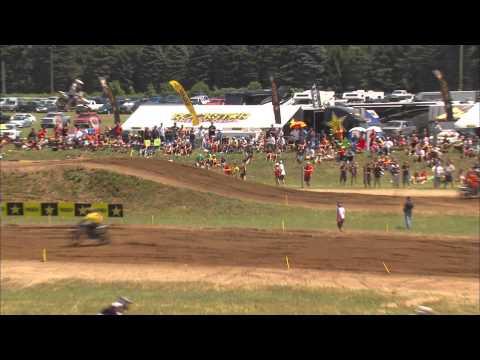 2014 - Round 5 - MX1 - Rockstar Energy Drink Motocross Nationals