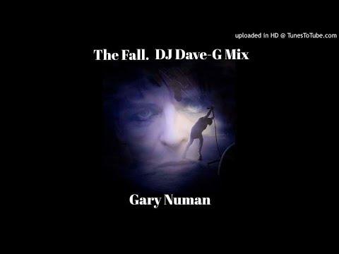 Gary Numan - The Fall (DJ DaveG mix) mp3