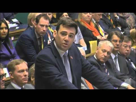 Andy Burnham's powerful speech on Hillsborough and police and media corruption