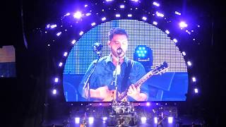 NICKELBACK -( TO BAD )- GLASGOW -  2018 - Nickelback - ( TO BAD ) - NICKELBACK - Nickelback -
