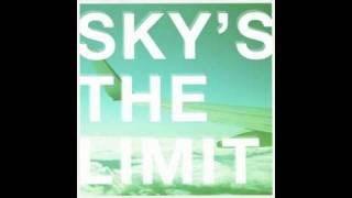 We Swim Sideways - Sky