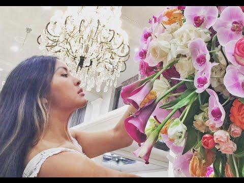 A floral masterclass with Karen Tran | FULL INSERT