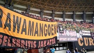 Video Gol Pertandingan Persija Jakarta vs Pusamania Borneo FC