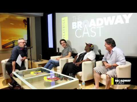 Ep. 10 | Tony Award Winners | Jason Robert Brown, Lillias White, Michael McGrath