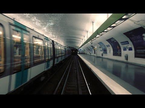 RATP METRO LIGNE 9