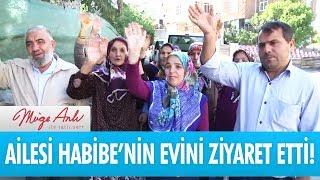 Ailesi Habibe'nin evini ziyaret etti! - Müge Anlı ile Tatlı Sert 21 Haziran 2017 - atv