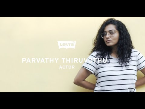 Parvathy I I Shape My World