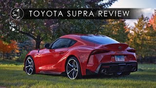 2020 Toyota Supra Review | Judgement Day