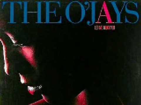 LOVIN' YOU - O'Jays