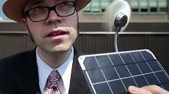 Collin's Lab: Solar