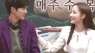 Video [Production Press Conference] Yoo Seung Ho & Park Min Young, talk about playing a couple @Remember download MP3, 3GP, MP4, WEBM, AVI, FLV Maret 2018