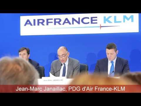 Présentation Du Projet Trust Together D'Air France-KLM