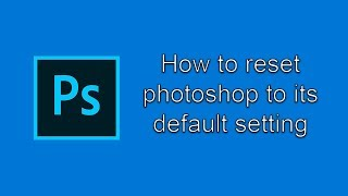 All Search Results - photoshop cs6 trial reset