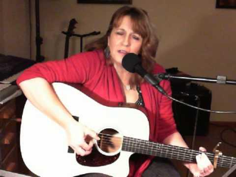 carnival - Natalie Merchant Acoustic cover