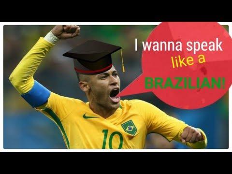 Brazilian Portuguese Coach/tutor presentation