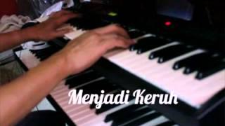 DIA .... Fauziah Latif... Piano Cover Toksim