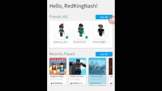 Roblox (jeu mobile)