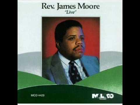 James Moore-Bread Of Heaven
