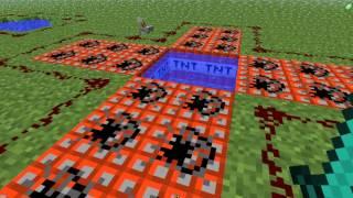 Механизмы MineCraft - Пушка и Катапульта(Видео только для сайта LikeGames.Ru. Автором этого видео является Дмитрий Кузнецов. Извеняюсь за звук.Куллер..., 2012-08-15T13:34:18.000Z)