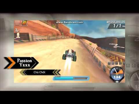 Khu mỏ phía Tây Zing Speed_Des tặng Passion Yxxx