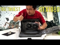 The Tiniest GTX1080 - Zotac GTX1080 Mini Unboxing! (MALAY)