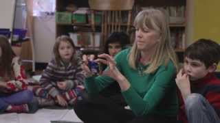 Learning Stories: Documentation Project - Pedagogical Narration In Saanich Elementary Schools