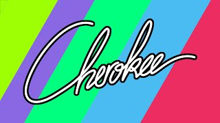 Cherokee - MIX (Teenage Fantasy / American Spirit EPs & More)