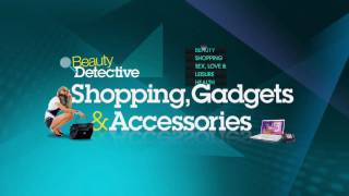 Beauty Detective Shopping TV Show Thumbnail