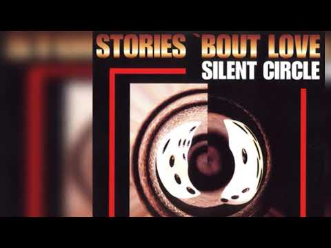 Silent Circle - Stories 'bout Love (1998) (CD, альбом) (Euro-Disco)