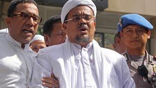 Ternyata Habib Rizieq adalah Dalang dari semua ini