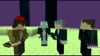 Minecraft: Herobrine Lives (Live Action)