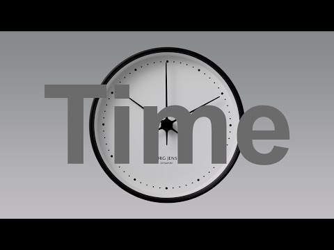 Why Time Is One Of Humanity's Greatest Inventions